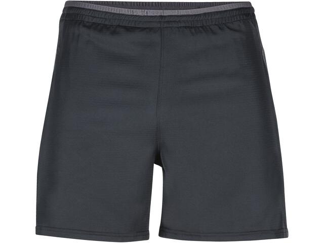 Marmot Accelerate Shorts Herr black/slate grey